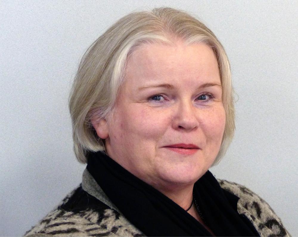 Brigitte Widlitzki