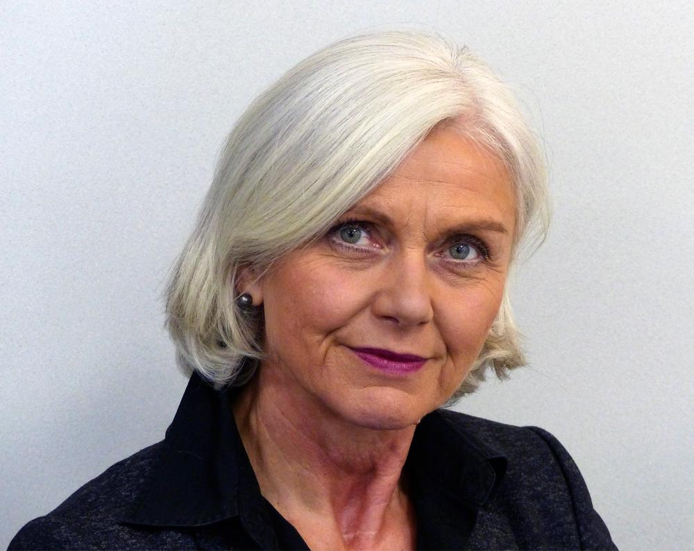 Jutta Fleischmann