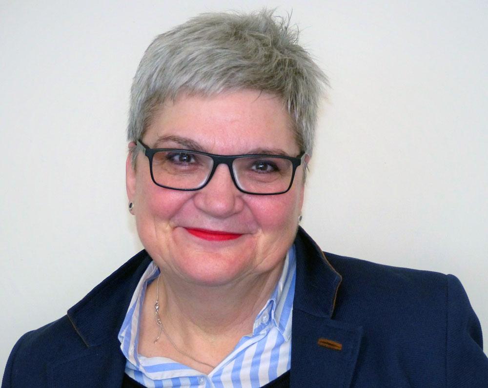 Marika Hartmann